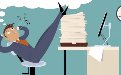 Como parar de procrastinar em 5 passos simples