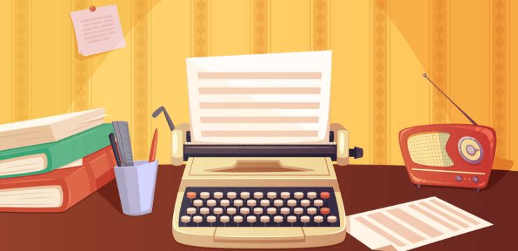 Como escrever bem e ganhar a confiança do público