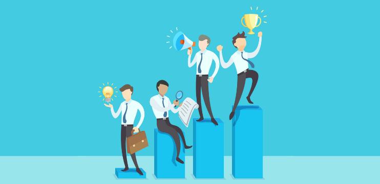 10 passos para se tornar um afiliado de sucesso
