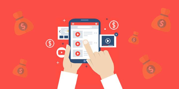 Como Ser Um YouTuber e ganhar dinheiro na internet