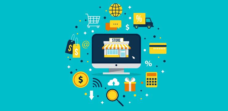 A diversificação de seu negócio online