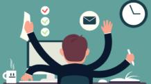 Como aumentar a produtividade e ter sucesso rapidamente