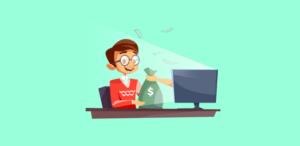 Como ser afiliado sem aparecer e ter renda garantida na internet