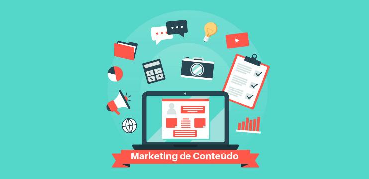 O que é Marketing de conteúdo