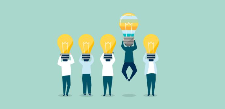 Principal relação do empreendedorismo com o trabalho autônomo