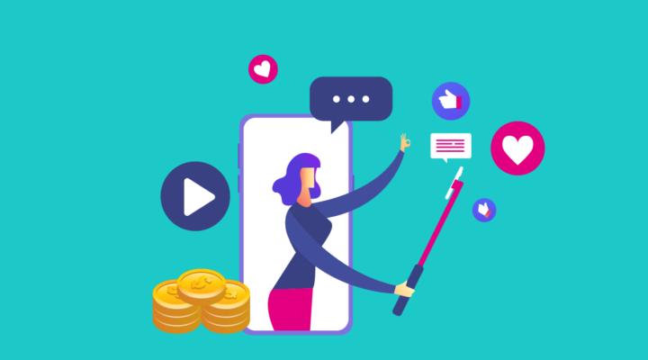 O que é digital influencer – 8 dicas para ter sucesso nessa carreira