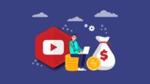 Como ganhar dinheiro no Youtube e diversificar seu negócio digital