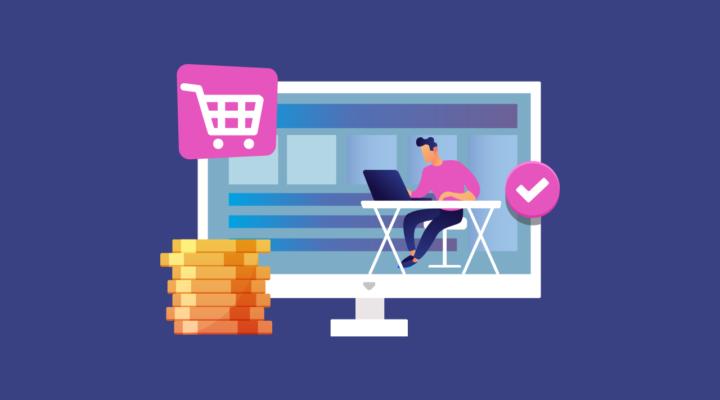 Como vender na Internet Para Iniciantes ( Passo à Passo )