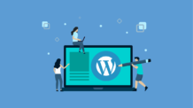 Aprenda como montar um site no wordpress!