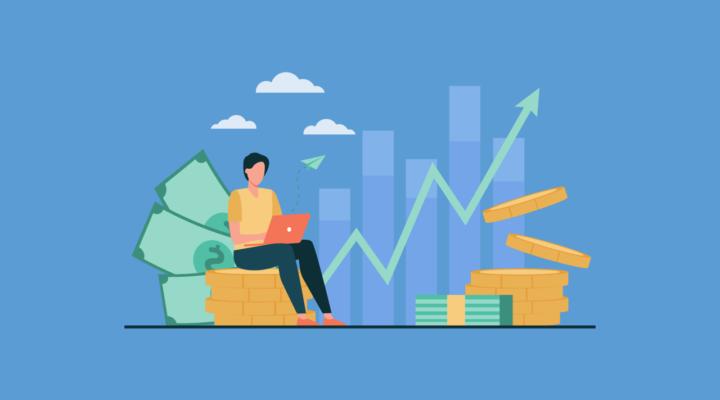 Como conquistar a Liberdade financeira
