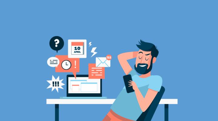 Descubra como ser produtivo e parar de procrastinar: Dicas exclusivas para afiliados!