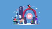 Como fazer um podcast e ganhar dinheiro