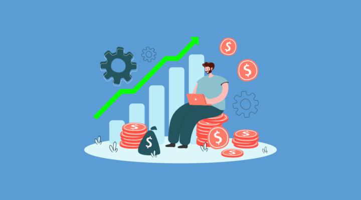 Como ganhar dinheiro na internet, de verdade através do marketing de afiliados