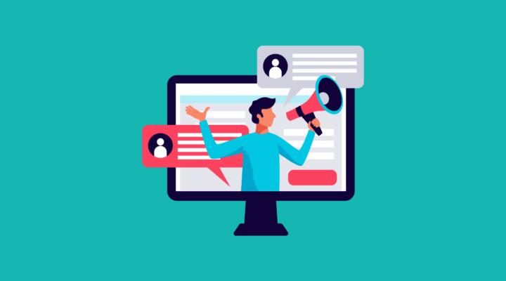 É necessário ter conhecimento de marketing estratégico para trabalhar online?