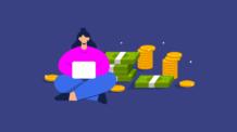Marketing de afiliados: renda extra ou um caminho para liberdade financeira?