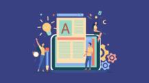 Como escrever bons artigos para a internet