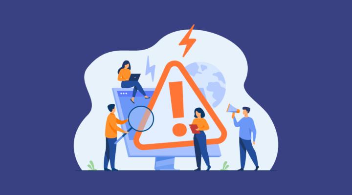 5 Erros de afiliado iniciante que você não pode cometer!