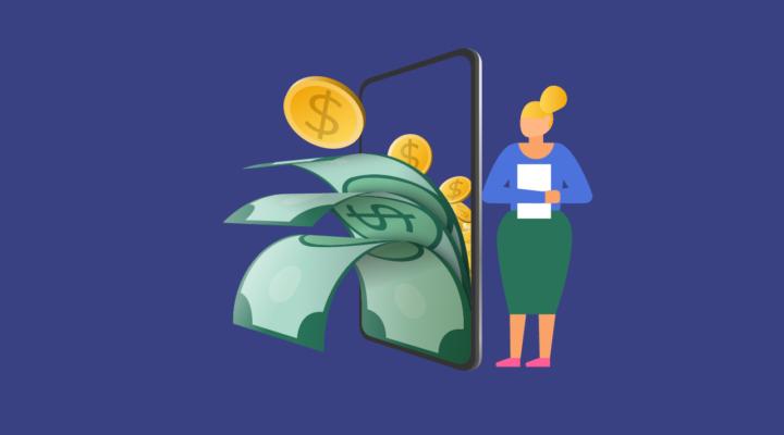 Como ganhar dinheiro na internet para iniciantes