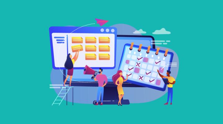 10 dicas de como usar a gestão de conteúdo em seu negócio